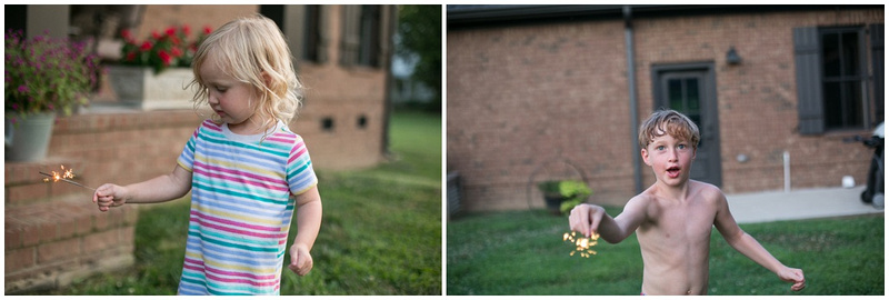 Angela Zuill Photography: July &emdash;