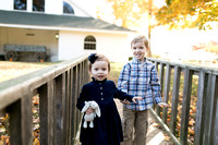 Lancaster family session